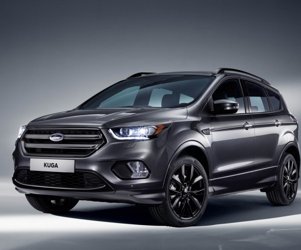Ford-launches-2016-Kuga-during-MWC-in-Barcelona